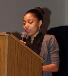 Aniyah Watkins