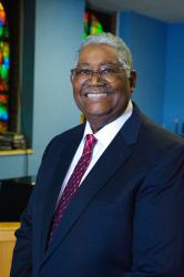 Bishop Michael A Clayton