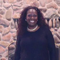 Dr. Vivian M. Jackson