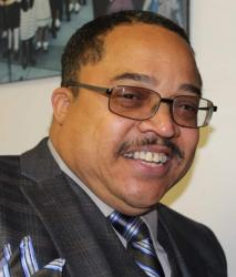 Pastor Matthew E. Thompson, Sr.