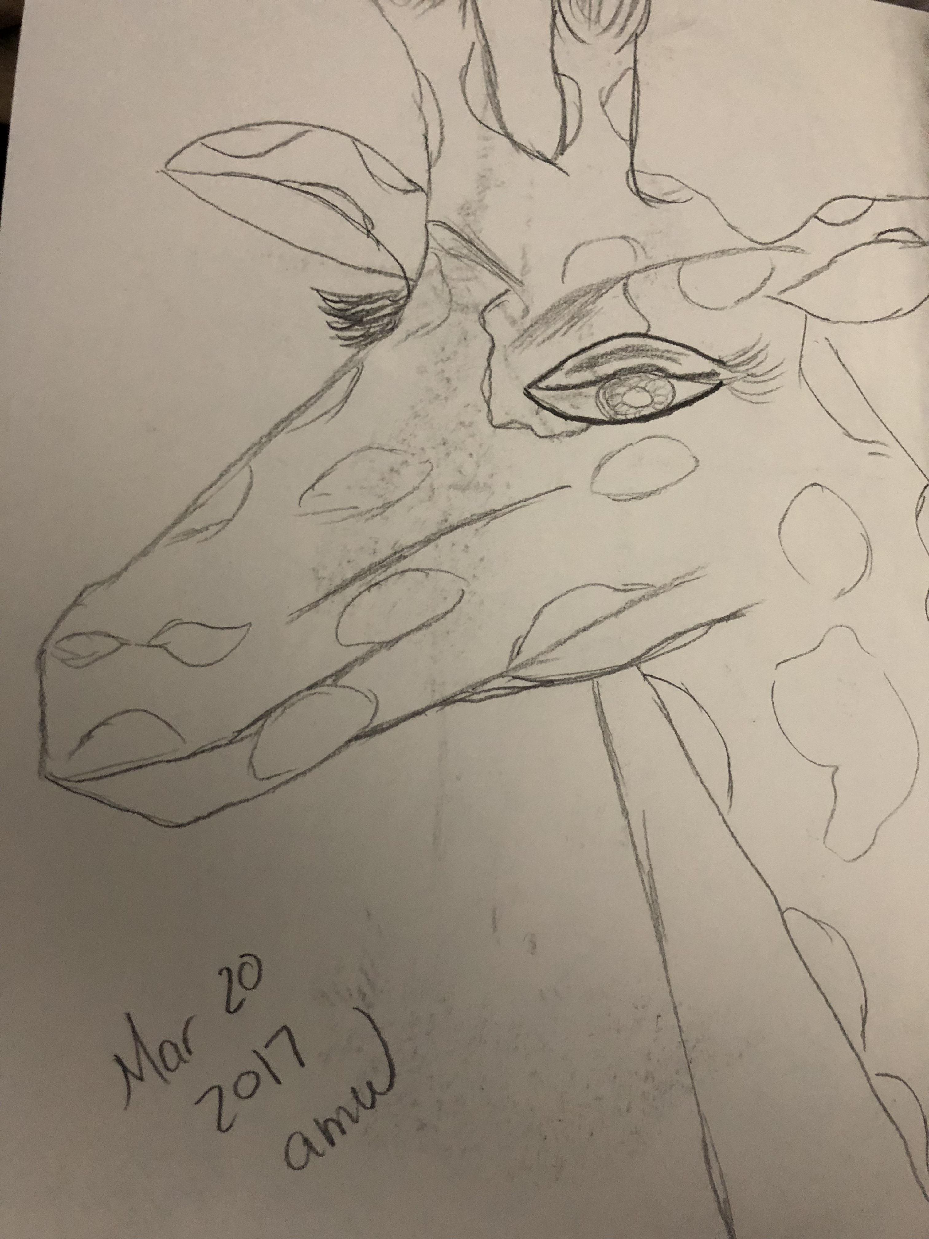 april the mommy giraffe